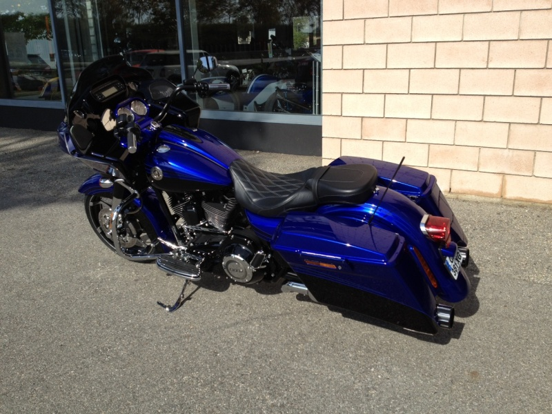 Road Glide CVO, combien sommes nous sur Passion-Harley Img_0411