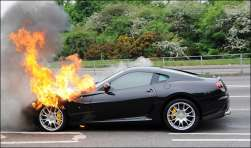 whats better chevy or ford or dodge Ferrar10
