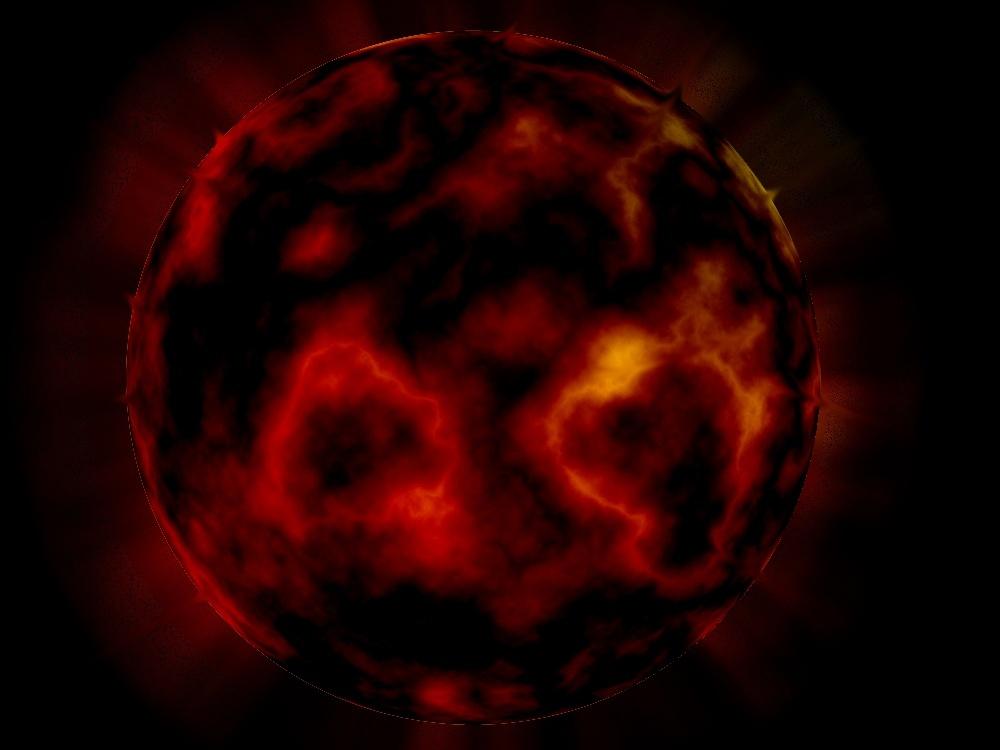 random photoshop planet Eplodi10