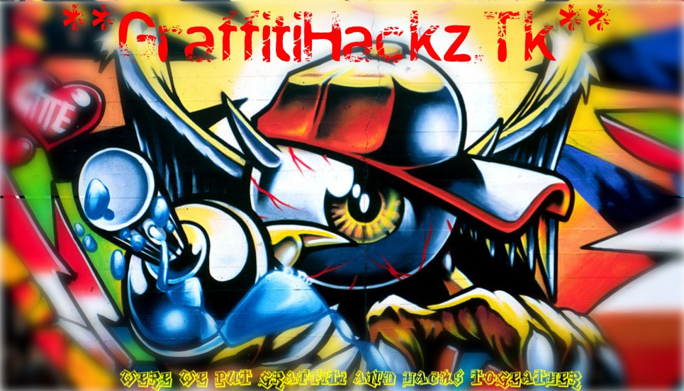 Graffiti Hackz
