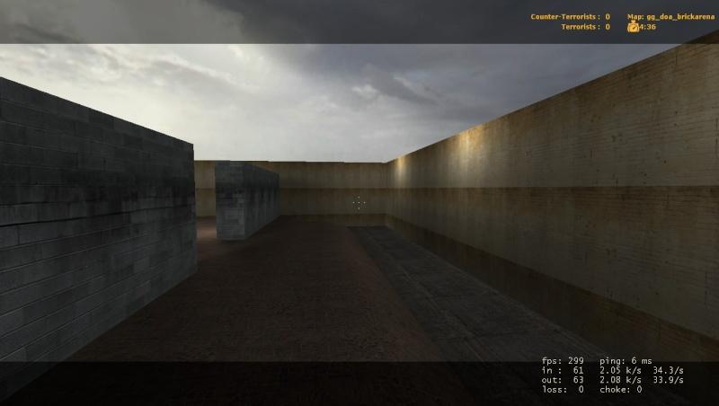 | ÐØÂ |Mapping Competition - Entry Thread Gg_doa10