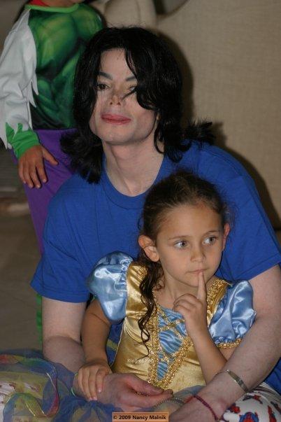 Foto di Michael e i bambini - Pagina 11 5440_112