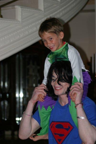 Foto di Michael e i bambini - Pagina 11 5440_113