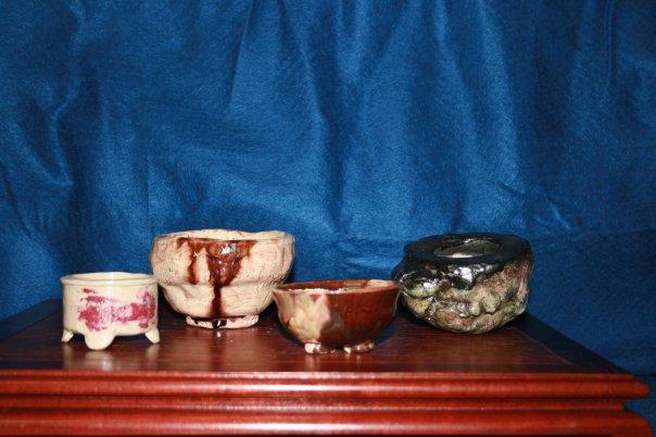 Serata dedicata a Kusamono e Shitakusa Foto110