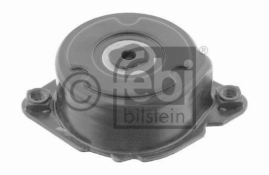 [ BMW E46 320D M47 an 2004 ] démonter galet tendeur de climatisation 2738110