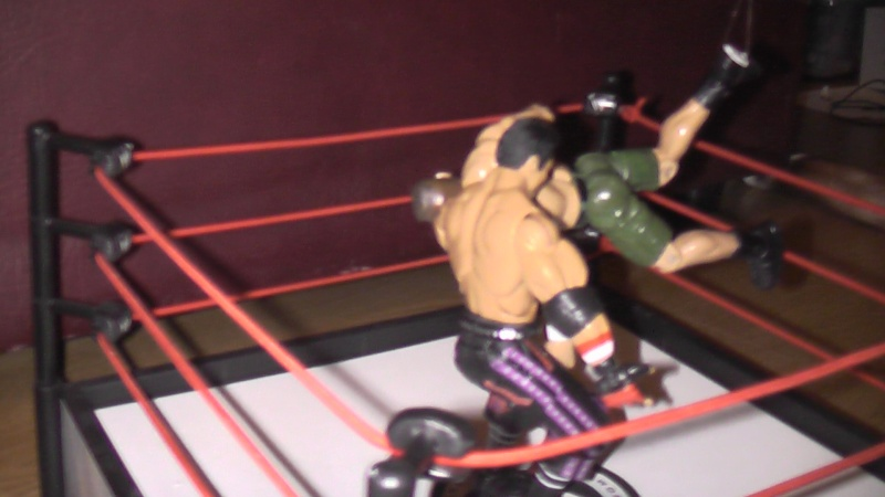 World Ultimate Wrestling John_c28