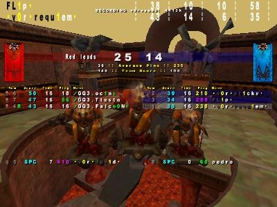 -v0r- vs GQ3 0/1 V0rvsg10
