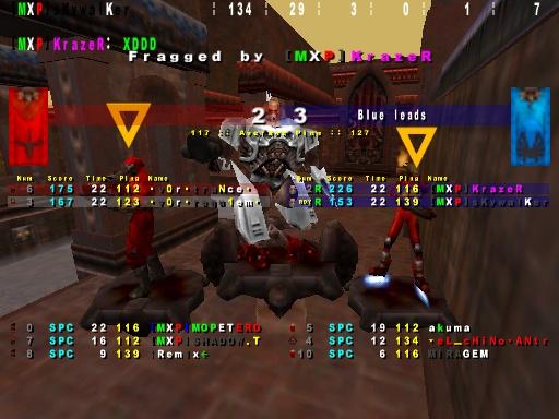 -v0r- vs MXP 0/1 V0rvsm12