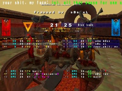 -v0r- vs sBs 0/3 V0rvss11