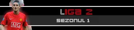 """LiGa 2 """"FM"""""""