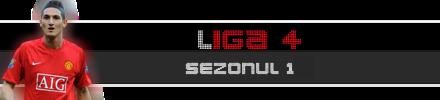 """LiGa 4 """"FM"""""""