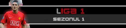 """LiGa 1 """"FM"""""""