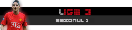 """LiGa 3 """"FM"""""""