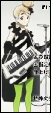 [K-On!] [Tsumugi] [ED version] Mugi10