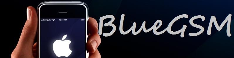 Bluegsm