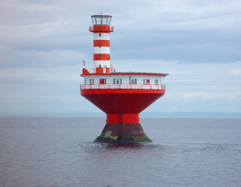 [Canada] - Le phare Haut-fond Prince Québec  Hautfo10