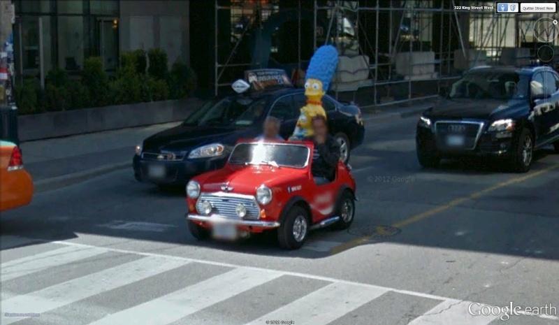 [Canada] - Marge et Maggie Simpson Toronto  Mini10