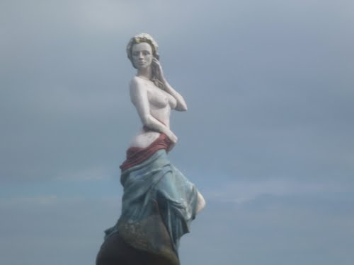 La sirène de Dunkerque, Nord - France Sirene11