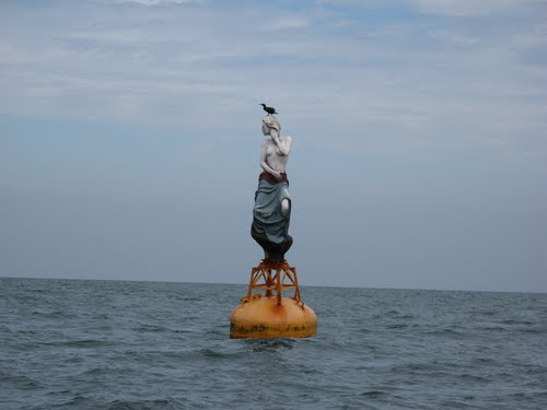 La sirène de Dunkerque, Nord - France Sirene12