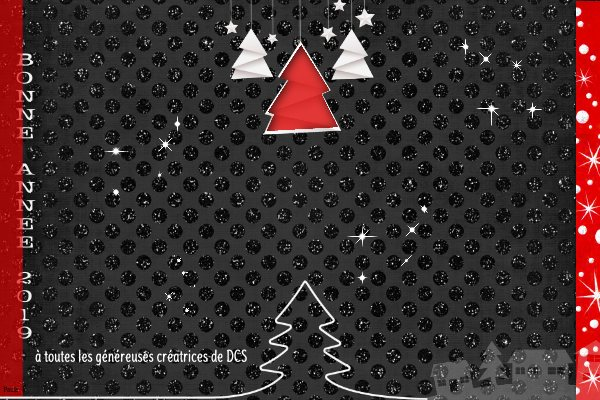 Pages réalisées avec le Noël blanc de DCS Bonne_12