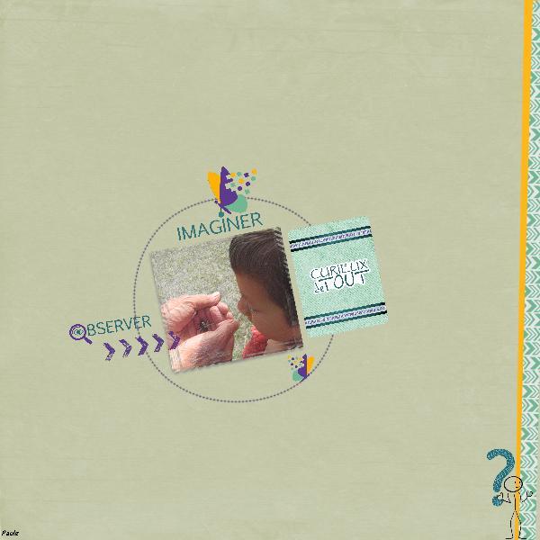 Pages réalisées avec le kit Découvrir Comprendre Savoir Kit_dc10