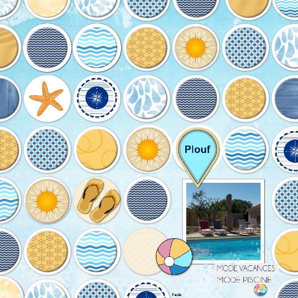 Plouf et Splash - Page 2 Piscin12