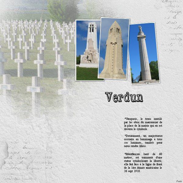Pages réalisées avec les templates artsy 05 2019 Verdun10