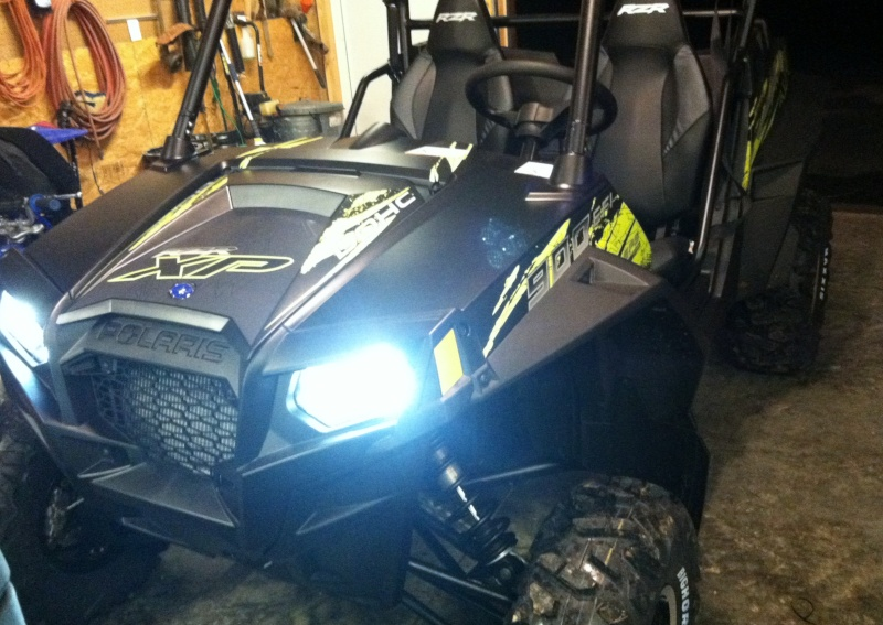 The Mistress...2013 RZR 900 XP Stealth BLack/ Evasive Green w/ EPS Img_1515