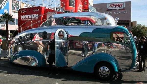 The Decoliner: un camping-car très original Decoli11