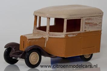 Citroën Fourgons et voitures de livraison C4 C4_fou10