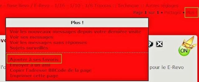Optimisation du Revo / E-Revo  Favori11