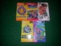 2ème épreuve: Le plus de jeux avec Mario Mario_13
