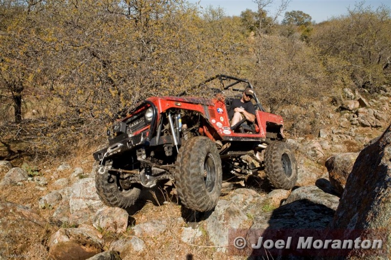 BJ40 JOUSTRA sur chassis SCX10 - Page 3 005_ro10