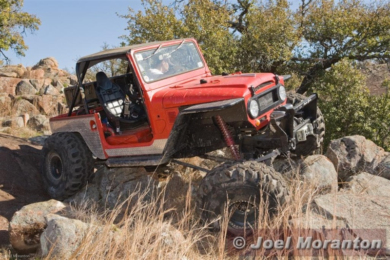 BJ40 JOUSTRA sur chassis SCX10 - Page 3 013_ro10