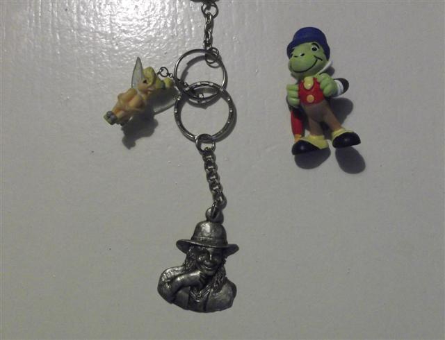 La collection de Jiminy 817