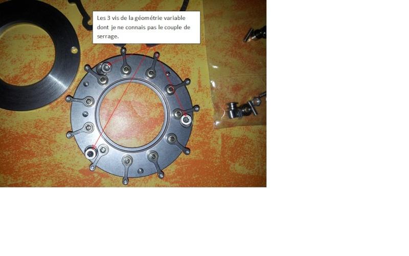 [ Ford focus 1 phase 2 1.8L TDCI 100cv an 2004 ] Réglage turbo. Gv10