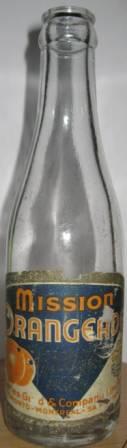 beau lot de 10 bouteille gurd avec etiquette  Img_3914