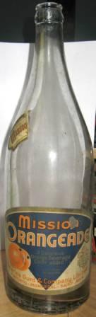 beau lot de 10 bouteille gurd avec etiquette  Img_3916