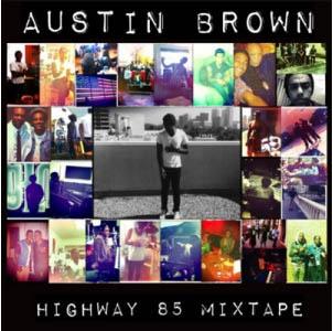 Austin Brown: Highway 85 Highwa10