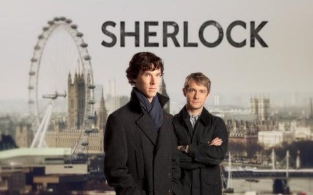 Sherlock Sherlo10