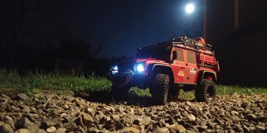 Mon TRX4 Defender Nuit10