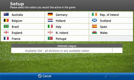[ANDROID - JEU : FOOTBALL MANAGER HANDHELD 2013] Le best-seller de la simulation de gestion footballistique revient sur Android [Payant] A10