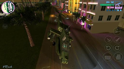 [ANDROID - JEU : GRAND THEFT AUTO] VICE CITY: Retour dans les années 80 [Payant] C11