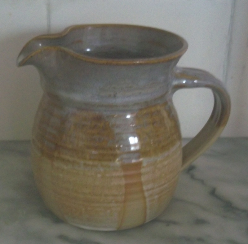 Canterbury Pottery Pot_0011