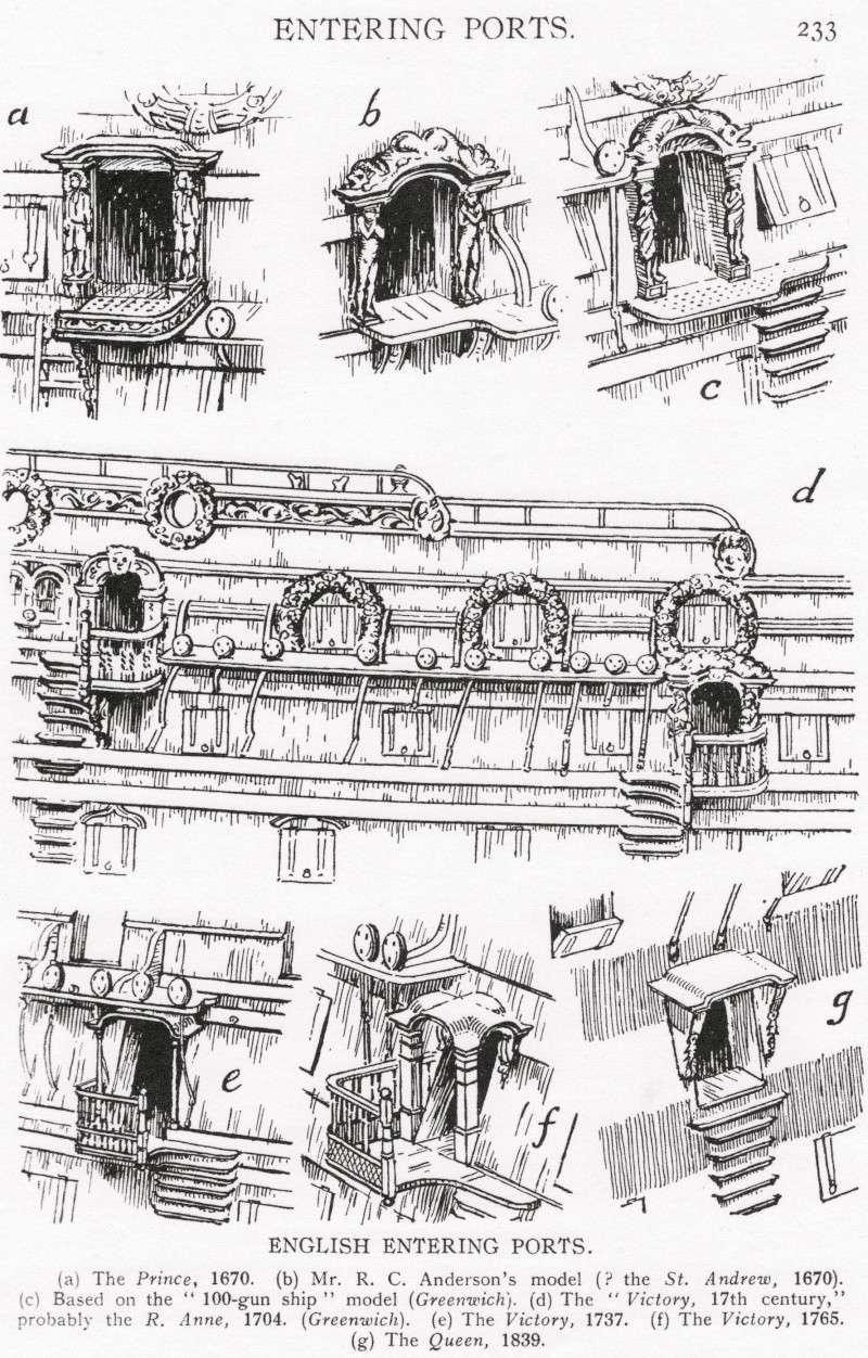 HMS VICTORY - Page 6 Numari11