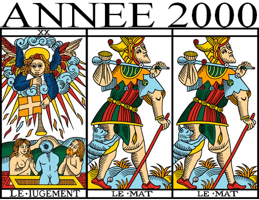 La Prophétie de la Symétrie Miroir - Page 30 Arcane15