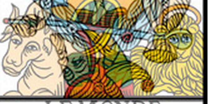 La Prophétie de la Symétrie Miroir - Page 30 Lion10
