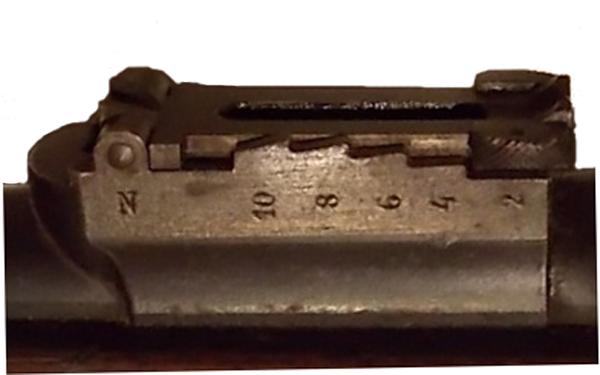 Appel aux propriétaires de carabines 1890 Hausse11