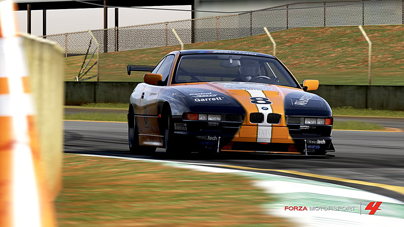 Photos de Série 8 dans les jeux vidéo Forza-13