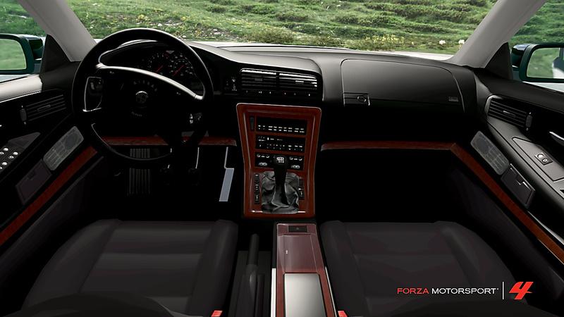 Photos de Série 8 dans les jeux vidéo Forza-20
